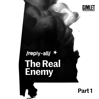 Cover art for #152 The Real Enemy, Part 1
