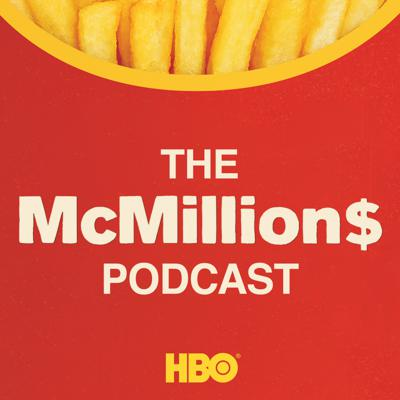 Cover art for Coming Soon: The McMillion$ Podcast