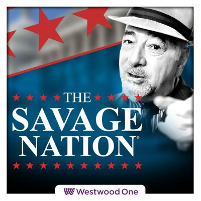 Cover art for Savage Exposes Bernie the Bolshevik