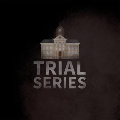 Cover art for The Trial Series: New Year's Day