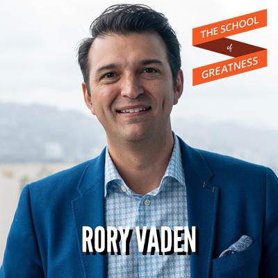 Cover art for 5 Ways To Monetize Your Personal Brand with Rory Vaden