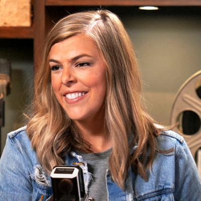 Cover art for The Candace Owens Show: Allie Stuckey