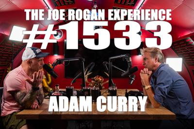 Cover art for #1533 - Adam Curry