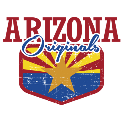 Arizona Originals is the podcast focused on Arizona's leaders, innovators, and entrepreneurs from every walk of life.  This podcast allows them to tell their own stories in an effort to inspire, teach, and give practical advice to listeners.