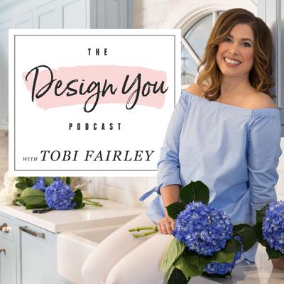 "The Design You Podcast is for interior designers and creatives looking to slow down, get rid of ""busy,"" and live in health, wealth and wholehearted joy. Develop the confidence and the knowledge to make authentic choices that will improve your life, redesign your health, and grow your business like never before. You've been designing everyone else's lives, homes and special moments, but now it's time you design you! It's time for you to redefine what success looks like in your life. If you would like even more support for designing a business and life you love, check out my exclusive monthly coaching program, Design You, at TobiFairley.com!"