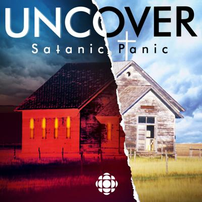 Uncover is an investigative series from CBC Podcasts. Season 6: Satanic Panic. Season 5: Sharmini. Season 4: The Cat Lady Case. Season 3: The Village. Season 2: Bomb on Board. Season 1: Escaping NXIVM.