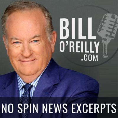 Host of the most watched primetime cable news program in America, Bill O'Reilly brings headliners, newsmakers and news breakers into his