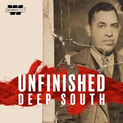 Cover art for Deep South | E6 The Housepainter
