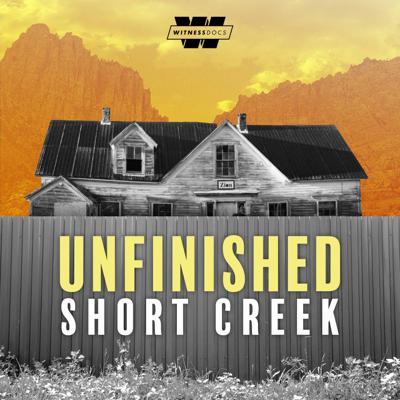 Cover art for Short Creek | E3 Keep Sweet, No Matter What