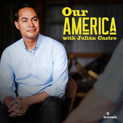 Introducing Our America with Julián Castro