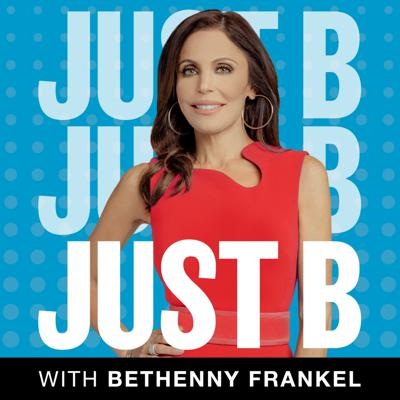 If you can't handle the truth you can't handle this podcast. Just B with Bethenny Frankel is the best of your favorite self-made mogul – shrewd career smarts, a razor sharp sense of humor and a deep insight of how business and people work. Intermingling her own stories with conversations with thought leaders and cultural all-stars, Just B with Bethenny Frankel is a must for anyone looking for one on one time with Bethenny. From unapologetic takes on food, investing, relationships, fame, parenting and beyond, tune in every week and Just B! To see how we use your data, visit https://www.endeavoraudio.com/privacy-policy.