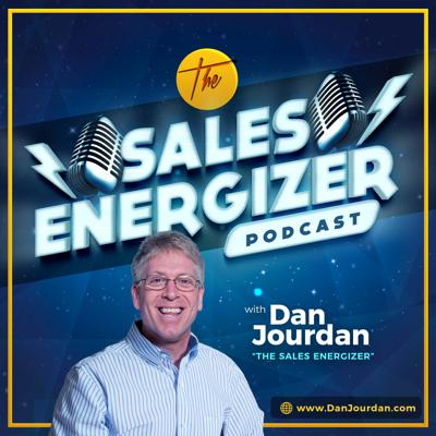 Cover art for Welcome To The Sales Energizer!