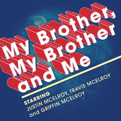 Cover art for MBMBaM 492: The Naming of 2020