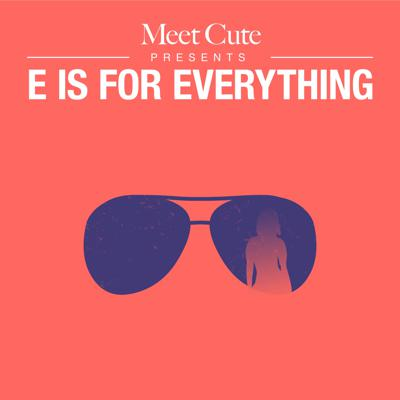 Cover art for E is for Everything (CH 1)