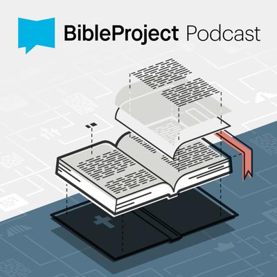Happy New Year and What's Ahead for The Bible Project