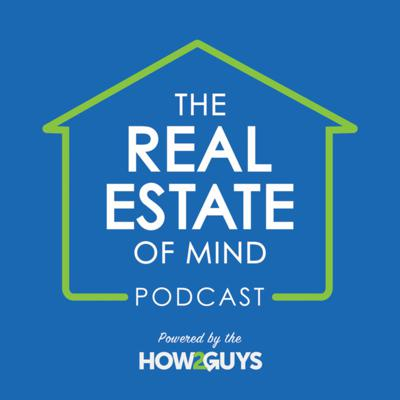 Cover art for How 2 get over the FEAR of prospecting REALTORS!