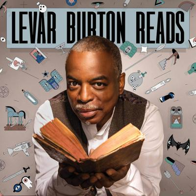 The best short fiction, handpicked by the world's greatest storyteller. In every episode, host LeVar Burton (Reading Rainbow, Roots, Star Trek) invites you to take a break from your daily life, and dive into a great story. LeVar's narration blends with gorgeous soundscapes to bring stories by Neil Gaiman, Haruki Murakami, Octavia Butler, Ray Bradbury and more to life. So, if you're ready, let's take a deep breath...Listen to ad-free episodes one week early, plus exclusive bonus episodes, only on Stitcher Premium. For a free month of listening, go to stitcherpremium.com/levar and use promo code 'LEVAR'.