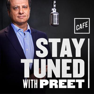 Join former U.S. Attorney Preet Bharara as he breaks down legal topics in the news and engages thought leaders in a podcast about power, policy, and justice.