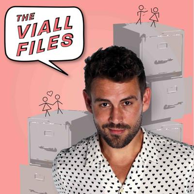 Welcome to The Viall Files, the podcast that talks about relationships. Nick has a lot of dating experience (on TV as The Bachelor and off), so he likes to think he knows what he's talking about. On Mondays, listeners call in for a live version of the popular Instagram series