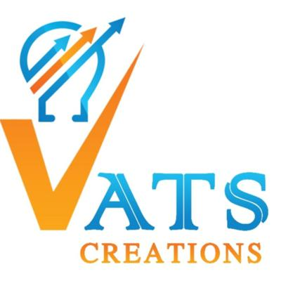 Vats Creation Welcome @ PODCAST
