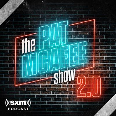 On The Pat McAfee Show 2.0, Pat McAfee and his friends deliver one of a kind opinions that won't be heard anywhere else. Pat, who played in two Pro Bowls during his eight-year NFL career, brings a fresh take on sports and entertainment to listeners and fans. He is known for speaking his mind and is both relatable and refreshing. His player's insight, electric storytelling, and robust sense of humor have helped him build a huge and loyal fan base with more than 3 million social media followers. Presented by FanDuel, The Pat McAfee Show 2.0 promises to inform, intrigue, and entertain. Cheers.