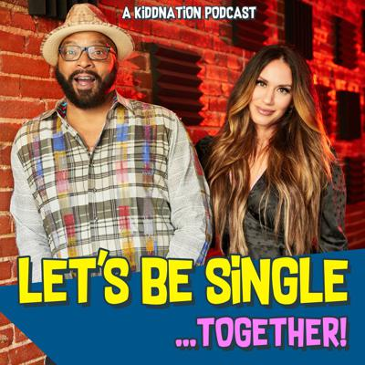Big Al Mack is Single. Marjanna is Single. Now they're single... TOGETHER. Listen each week as they chat about their current and past dating lives. Crazy and wild stories. Uncensored and provocative! Maybe a little sexual tension in the room too?! Subscribe to this weekly podcast and enjoy it every TWOsday!