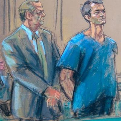 Cover art for #287: Dread Pirate Roberts And The Silk Road With Lyn Ulbricht