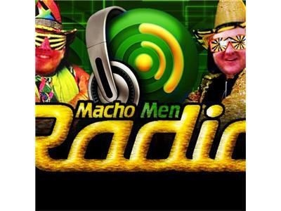 Macho Men Radio