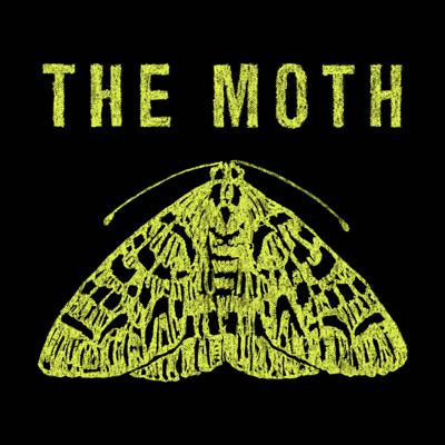 Cover art for The Moth Radio Hour: Out of Step, Out of Place