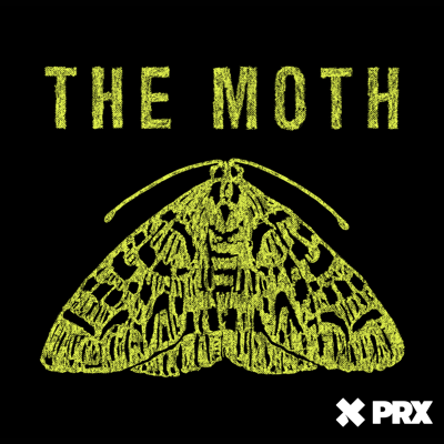 Cover art for The Moth Radio Hour: People, Places, Problems