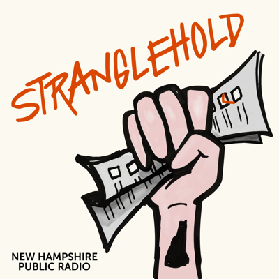 How one small state got its hands around picking our presidents - and why it won't let go. An investigation into the power and people behind the New Hampshire Primary, and a political story unlike any you've heard before. From New Hampshire Public Radio. Learn more at www.strangleholdpodcast.org