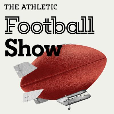 The Athletic's flagship football podcast covers the NFL like only The Athletic can. Robert Mays is joined by a team of world class NFL writers and analysts.  They'll break down the biggest stories throughout the world of football. Whether it's happening on the field, or behind-the-scenes, you'll get an in-depth look at an unprecedented NFL season on The Athletic Football Show.