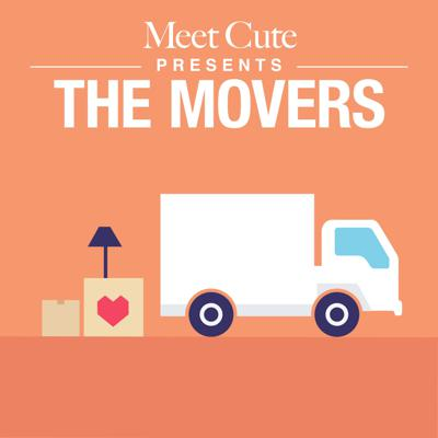 Cover art for The Movers –Moving Out