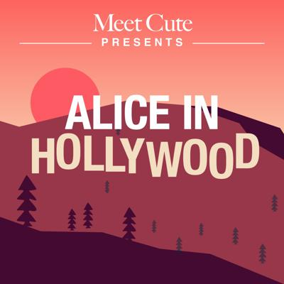 Cover art for Alice in Hollywood