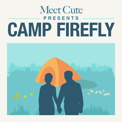 Cover art for Camp Firefly