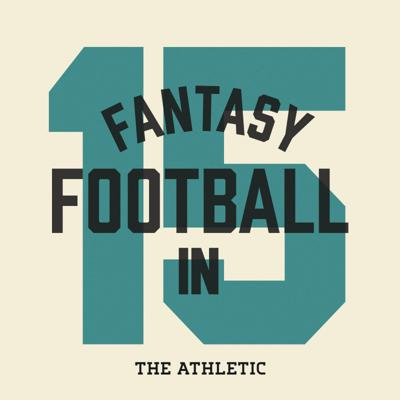 Fantasy Football in 15