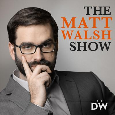 Cover art for Ep. 565 - The Democrat Party's War On Science