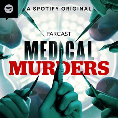 We all know that medical professionals are trained to give exceptional care. But what about those who use their skills not to heal, but hurt? In the Parcast Original, Medical Murders, you'll discover a disturbing diagnosis… that not every doctor wants to extend your life. Every Wednesday, meet the worst the medical community has to offer—men and women who took an oath to save lives, but instead, used their expertise to develop more sinister specialties. Join host Alastair Murden, as he examines the formative years and motives of history's most infamous killer doctors, dissecting their medical backgrounds with expert analysis provided by practicing M.D., Dr. David Kipper.