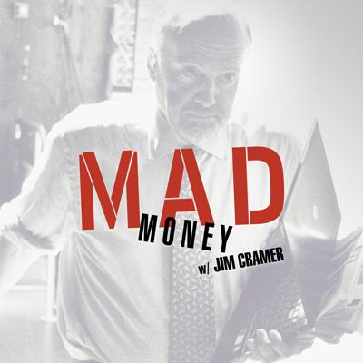"""Mad Money"" takes viewers inside the mind of one of Wall Street's most respected and successful money managers for free. Cramer is listeners' personal guide through the confusing jungle of Wall Street investing, navigating through opportunities and pitfalls with one goal in mind—to help you make money. ""Mad Money"" features the unmatched, fiery opinions of Jim Cramer and the popular Lightning Round, in which he gives his buy, sell and hold opinions on stocks to callers."