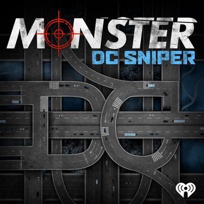 Cover art for Monster: DC Sniper - Official Trailer
