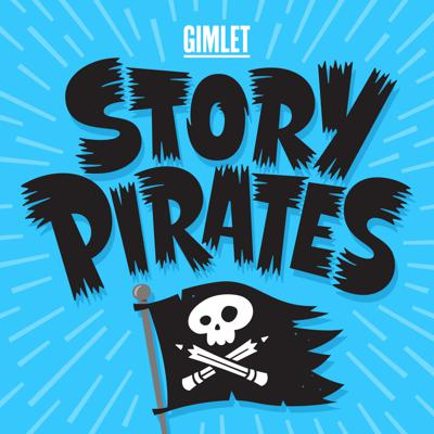 Story Pirates is a group of world-class actors, comedians, improvisers and musicians who adapt stories written by kids into sketch comedy and musical theater. Visitwww.storypirates.comfor more information on Story Pirates and how you can bring our live show to your school or town!
