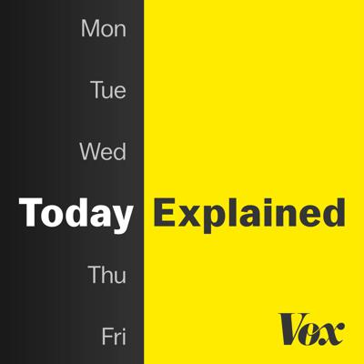 News comes at you fast. Join us at the end of your day to understand it. Today, Explained is your all killer, no filler, Monday to Friday news explainer hosted by Sean Rameswaram and featuring the finest reporters from the Vox Media Podcast Network and beyond.