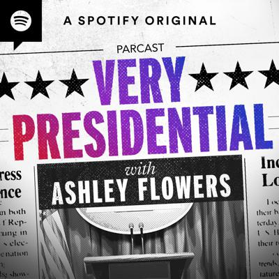It's the most powerful position in American politics—and arguably, the world. But behind the oath to preserve, protect and defend, lie dark secrets posed to leave some legacies in disgrace. Uncover the most damning details surrounding history's most high-profile leaders in the Spotify Original from Parcast, Very Presidential with Ashley Flowers. Every Tuesday through the 2020 election, host Ashley Flowers shines a light on the darker side of the American presidency… From torrid love affairs and contemptible corruption to shocking cover-ups and even murder, she'll expose the personal and professional controversies you may never knew existed.
