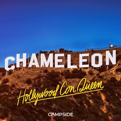 Cover art for Chameleon - Season One Trailer