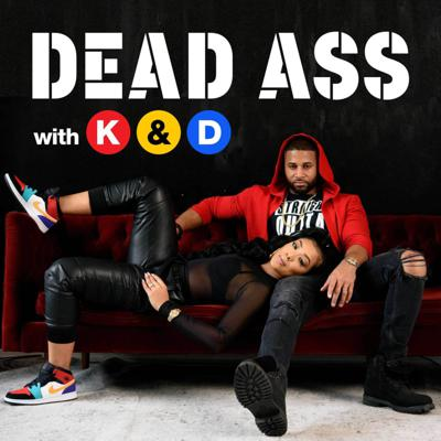LOVE, SEX, MARRIAGE and everything in between! Each week Khadeen and Devale Ellis spread love the Brooklyn way. Listen in as they reveal personal truths, share opinions and inspire us to level up in our own lives by giving some advice — but no matter what you hear they will always keep it 100. DEAD ASS!