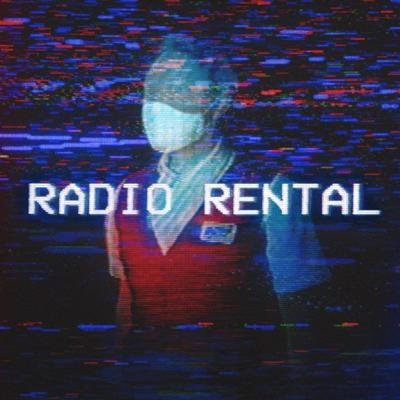 Cover art for Radio Rental Returns