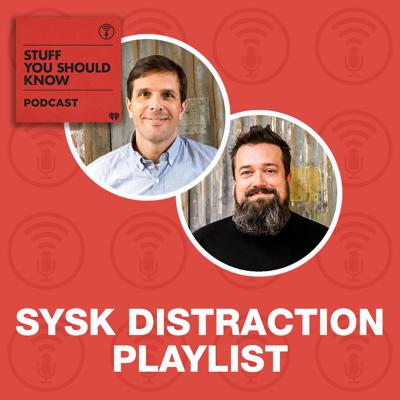 Cover art for SYSK Distraction Playlist: SYSK Live: How Bars Work