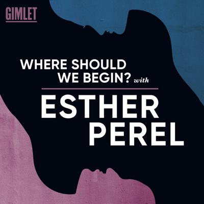 Listen to the incomparable therapist Esther Perel counsel real couples as they reveal the most intimate, personal, and complicated details of the conflicts that have brought them to her door. This season, she takes on open marriage, racism inside an extended family, coming out in a religious home, and chronic infidelity, among other delicate dynamics. Esther creates a space for us to hear our own lives and struggles articulated in the stories of others. So....where should we begin?
