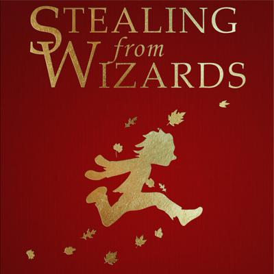 Stealing from Wizards