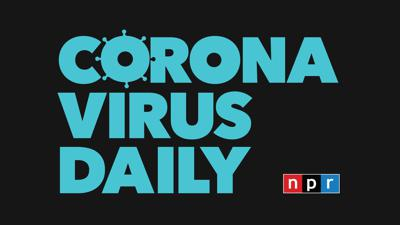 Cover art for Introducing NPR's Daily Update On Coronavirus News